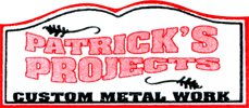 Patrick's Projects logo